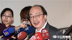 柯建銘,立法院,國民黨,杯葛,一例一休,勞工,民進黨 圖/記者林敬旻攝