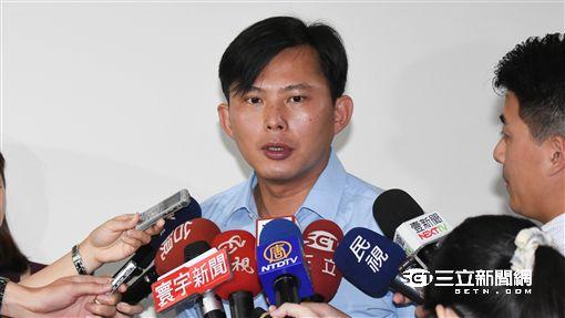 黃國昌,立法院,國民黨,杯葛,一例一休,勞工,民進黨 圖/記者林敬旻攝