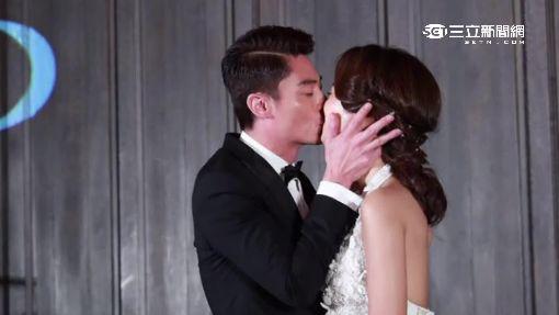 """""""我們結婚吧"""" 霍建華5字娶回林心如"""