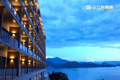 2016十大必住溫泉飯店。(圖/公關照)