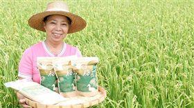 美食鳳味-稻鴨米