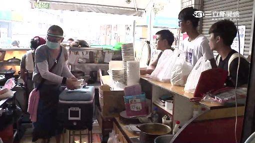 網爆紅30元「蛤蜊湯」33顆吃完壯觀擺盤