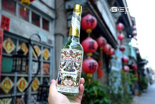 「資深上班族」古俬選品 全世界第一瓶花露水府城現身
