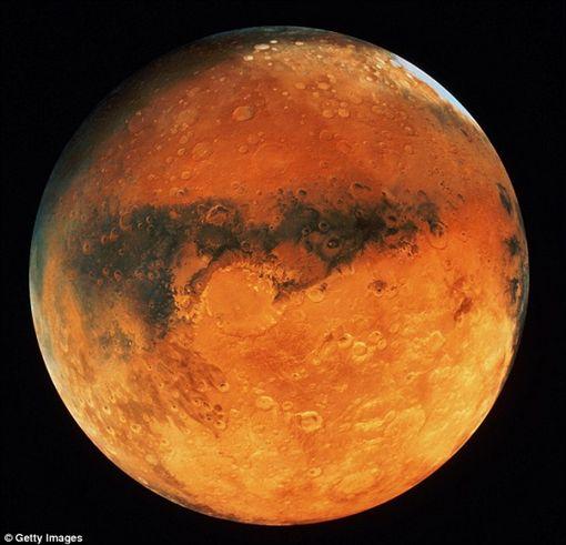 遺體,屍體,微生物,太空,生存,火星,太陽系,天文學,金恩,紹斯塔克,Gary King,Jack Szostack(http://www.dailymail.co.uk/sciencetech/article-3880174/Could-DEAD-astronaut-seed-life-universe-Researchers-say-dumping-bodies-space-trigger-new-forms-life.html)