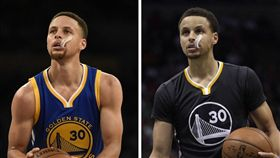 史蒂芬柯瑞,Stephen Curry,金州勇士隊,NBA,射手,神準,三分球,罰球(AP)