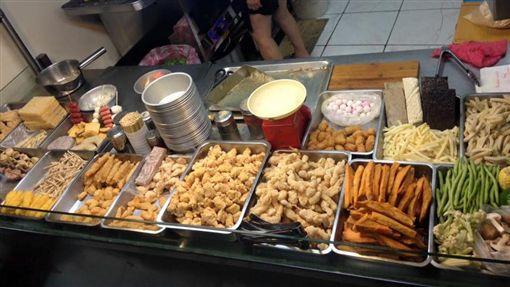 美食,鹹酥雞,排行,甜不辣,魷魚,百頁豆腐,炸物(Dcard)