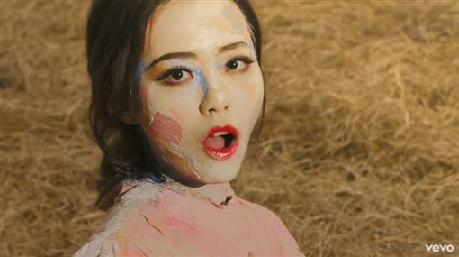 廖人帥,Circus,張靚穎,導演,MV,葛萊美獎,導演,Leo/YouTube