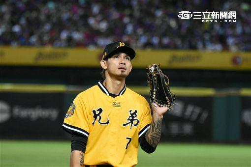 台灣大賽,張志豪(圖/記者林敬旻攝)