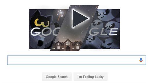 google,遊戲,萬聖節,貓咪,魔法,網頁,慶祝,幽靈(https://www.google.com.tw/?doodle=28464230&hl=en&source=sh/x/do&gws_rd=ssl&nord=1)