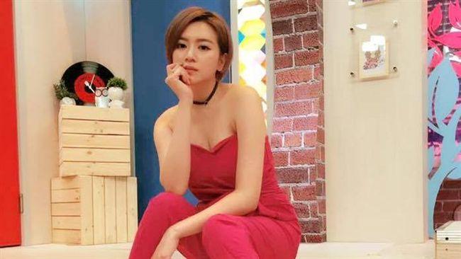 李妍憬爭議不斷 曾捲入跨國賣淫案