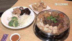 羊肉鍋配啥1800