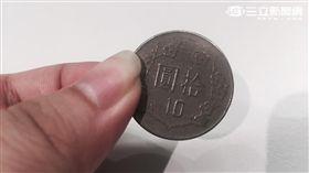 10元/記者楊惟甯攝影