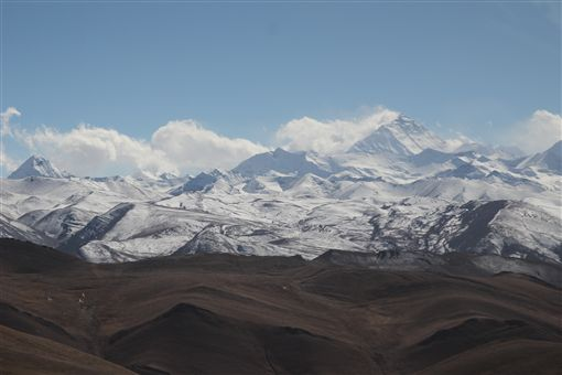 喜馬拉雅山雪景(示意圖/攝影者Gordon Cheung, flickr CC License)https://www.flickr.com/photos/gordoncheungkw/25091108602/in/photolist-pbuTaN-qZJZio-EeduqJ-DRb53i