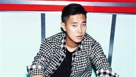 姜Gary,Gary,Running Man/臉書