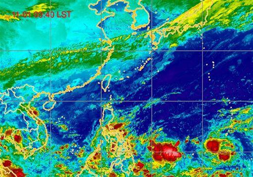氣象,天氣,陣雨,豪雨,溫度,強陣風,颱風,紫外線,長浪(http://editback.sanlih.local/PersonWorkArea/NewsAttach.aspx?NewsID=194450)