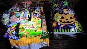 山口組,黑社會,黑幫,組織,萬聖節,發糖果 (神戶新聞)