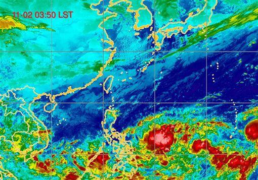 氣象,天氣,陣雨,豪雨,溫度,強陣風,颱風,紫外線,長浪,空氣品質,PM2.5(http://www.cwb.gov.tw/V7/forecast/town368/)