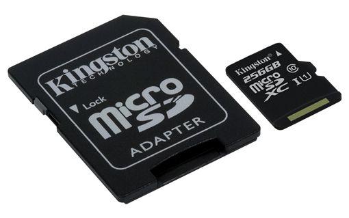 豪大94狂!這記憶卡可存六萬四仟張12MP像素照片