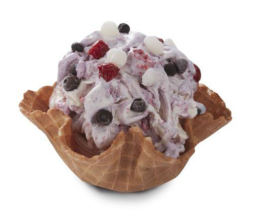 酷聖石新口味冰淇淋。(圖/酷聖石提供)