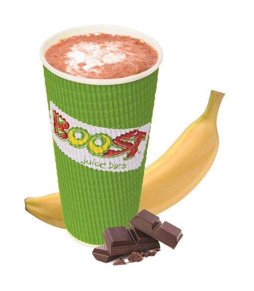亞緻餐飲Boost Juice Bar與麗緻巴賽麗甜點。(圖/亞緻餐飲提供)