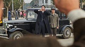 孔劉 《密探》 圖/傳影互動提供