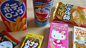 日本零食/flickr