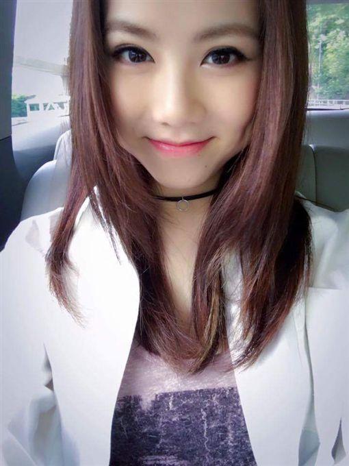 鄧紫棋 圖/翻攝自鄧紫棋臉書