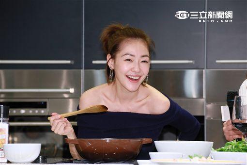 20161103-小S《國際廚娘的終極導師》新書發表會