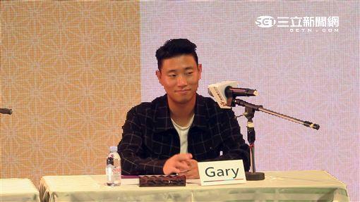 2016韓國文化觀光大展,Running Man, Gary。(圖/記者簡佑庭攝)