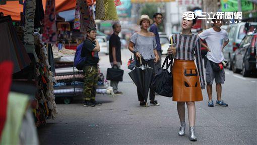 香港旅遊發展局推出全新品牌概念「盡享。最香港」。(圖/港旅局提供)