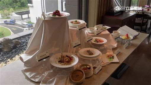 星級溫泉飯店 旅展推優惠有好康
