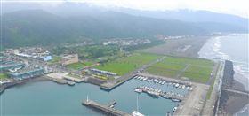 烏石港(圖/翻攝自google map)