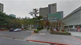 台北醫學大學/Google map