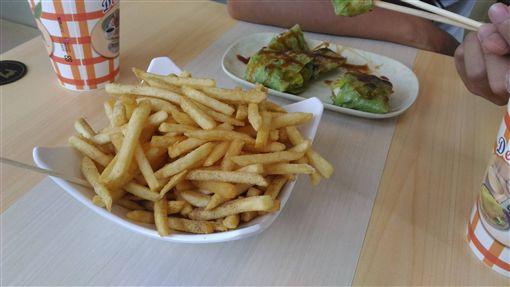 Dcard,薯條,早餐店,公休,便宜,美食(Dcard)