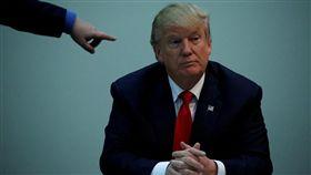 美國,大選,總統,候選人,川普/圖/路透社/達志影像