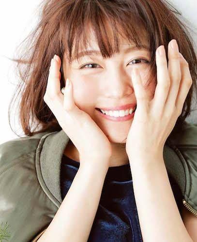 圖/翻攝自mikamifune_official IG、有村架純 Arimura Kasumi臉書