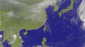 立冬,天氣1107 圖/氣象局 16:9