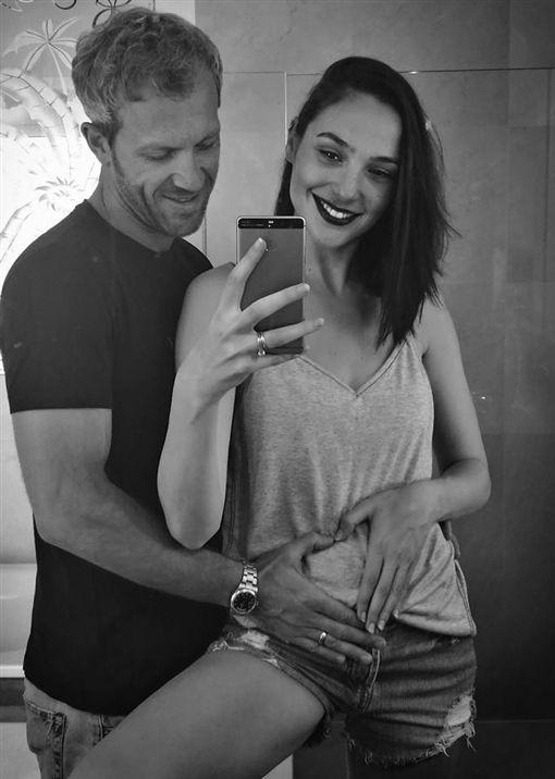 以色列女演員蓋兒加朵再度懷胎▲(圖/翻攝自Gal Gadot Instagram)