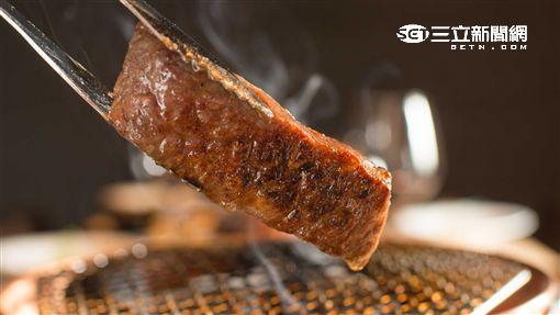 樂軒和牛專門店,燒肉,火鍋。(圖/公關照)