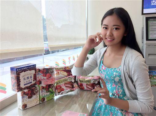 秋冬黑色兵團!全家、7-ELEVEN巧克力大賞登場