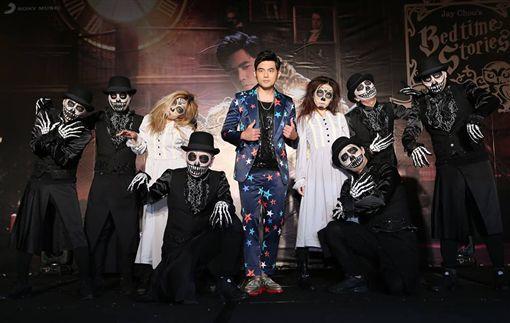 周杰倫 Jay Chou臉書