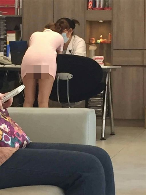 超短裙牙醫助理_PTT