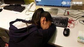 驚!92%勞工得過職業倦怠症!好發於星期一這個時段
