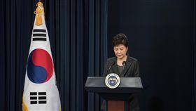 南韓總統朴槿惠 (圖/路透社/達志影像)