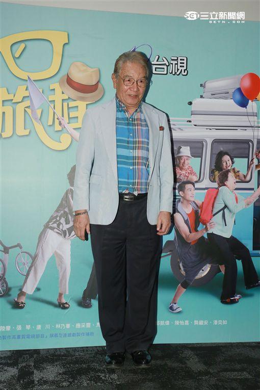 20161108-丁強,上官鳴,喜翔,王滿嬌,應采靈等  台視八點檔新戲「700歲旅程」文創特映會
