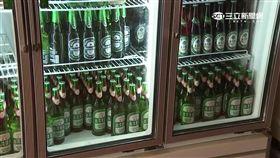 -熱炒店-啤酒-
