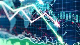 16:9 投資,投资,圖表,股市,大盤(圖/shutterstock/達志影像)