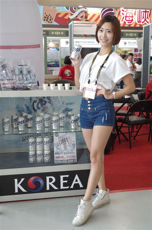 高雄國際食品展覽會 熱推韓國酒文化