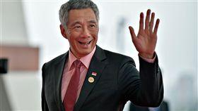 新加坡總理李顯龍_路透
