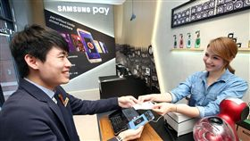 Samsung Pay 三星提供
